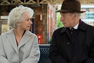 L'inganno perfetto: trama, trailer e curiosità del thriller di Bill Condon con Helen Mirren