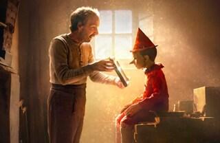 Pinocchio: trama, trailer e curiosità dell'atteso film di Matteo Garrone con Roberto Benigni