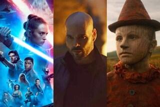 Tutti i film in uscita al cinema a dicembre 2019