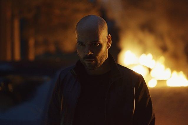 L Immortale Il Trailer Ufficiale Del Film Di E Con Marco D