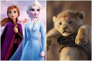 Frozen 2-Il segreto di Arendelle è al cinema, supererà Il Re Leone nei film più visti di sempre?