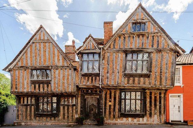 Foto dal sito deverehouse.co.uk