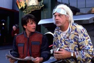 Ritorno al futuro – Parte II, il sequel epocale di Robert Zemeckis usciva 30 anni fa