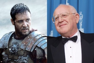 """Morto Branko Lustig, il gladiatore Russell Crowe gli rende omaggio: """"Saremo amici per sempre"""""""
