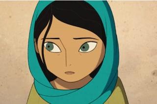 I racconti di Parvana: il cartone animato prodotto da Angelina Jolie contro la violenza sulle donne