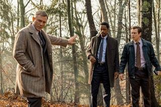 Cena con delitto – Knives Out: trama, trailer e curiosità del giallo con Daniel Craig e Chris Evans