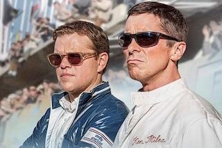 """Incassi al cinema: """"Le Mans '66"""" vola e supera """"Sono solo fantasmi"""" di Christian De Sica"""