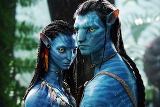 10 anni fa usciva Avatar, il kolossal da record di James Cameron