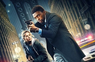 City of Crime: trama, trailer e curiosità del thriller-drama con Chadwick Boseman