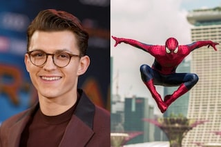 "Quando Tom Holland ha salvato Spider-Man piangendo ubriaco al telefono: ""Ero devastato"""