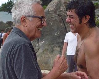 """Il Traditore fuori dagli Oscar 2020, Pierfrancesco Favino: """"Viaggio bellissimo fatto con Bellocchio"""""""