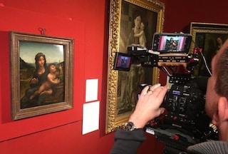 Leonardo. Le opere: trama, trailer e curiosità del documentario diretto da Phil Grabsky