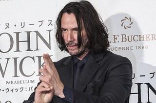 Matrix 4 e John Wick 4 usciranno in sala lo stesso giorno, nasce il Keanu Reeves Day