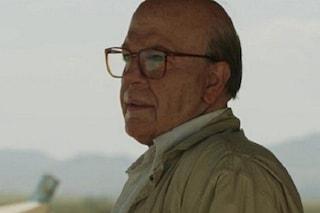 Hammamet di Gianni Amelio, il trailer: Pierfrancesco Favino è un Bettino Craxi da brividi