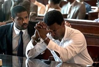 Il diritto di opporsi: trama, trailer e curiosità del film con Michael B. Jordan e Jamie Foxx