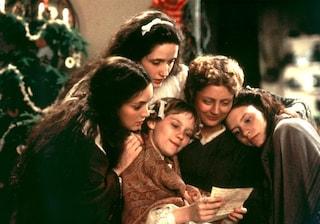 Piccole donne, la versione con Winona Ryder e Susan Sarandon, usciva 25 anni fa