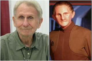 Morto René Auberjonois, addio all'attore di Star Trek e MASH