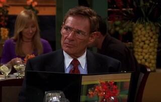 Morto l'attore Ron Leibman, vincitore di un Emmy, fu il padre di Rachel in Friends