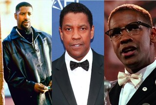 Denzel Washington, l'immenso divo da due Oscar compie 65 anni