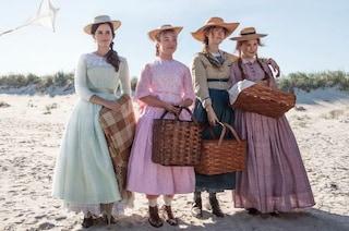 Piccole donne: trama, trailer e curiosità della nuova versione diretta da Greta Gerwig