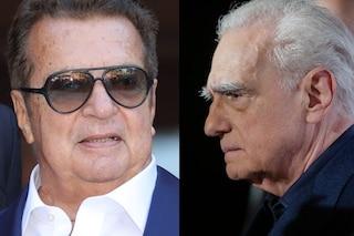 Vittorio Cecchi Gori vince contro Netflix e Martin Scorsese: figura come produttore di The Irishman