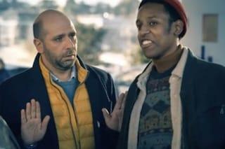 Tolo Tolo, il trailer del film di Checco Zalone accusato di istigazione al razzismo