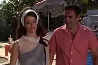 La ex Bond Girl Claudine Auger è morta a 78 anni, era nel cast di Operazione Tuono