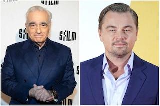 Killers of the Flower Moon, a marzo le riprese del film di Martin Scorse con Leonardo Di Caprio