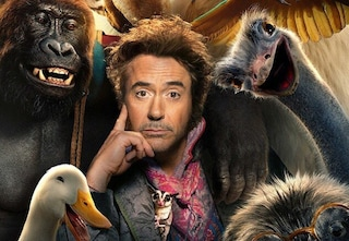 Dolittle: trama, trailer e curiosità del film con Robert Downey Jr.