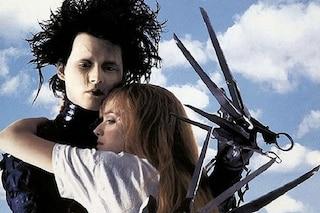 'Edward mani di forbice', il cast oggi: Johnny Depp e Winona Ryder dopo il film di Tim Burton