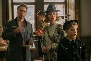 Jojo Rabbit: trama, trailer e curiosità del film di Taika Waititi con Scarlett Johansson