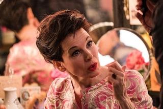 Judy: trama, trailer e curiosità dell'atteso biopic con Renée Zellweger