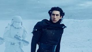 "Palpatine parla a Kylo, il video che anticipa una svolta in ""Star Wars: L'Ascesa di Skywalker"""