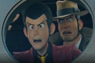 Il trailer di Lupin III – The First, il ladro sarà al cinema dal 27 febbraio in computer grafica
