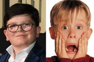 Arriva il remake di Mamma ho perso l'aereo, il cast: Archie Yates nel ruolo di Macaulay Culkin