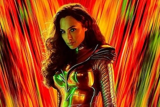 """""""Wonder Woman 1984"""", il trailer italiano: potere alle donne nel nuovo film con Gal Gadot"""