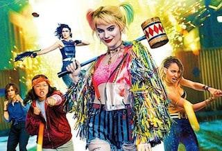 Birds of Prey: trama, trailer e curiosità del film con Margot Robbie nei panni di Harley Quinn