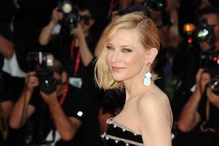 Cate Blanchett sarà presidente di giuria alla Mostra di Venezia 2020