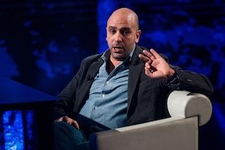 """Checco Zalone: """"Il primo migrante sono stato io, il successo l'ho meritato"""""""