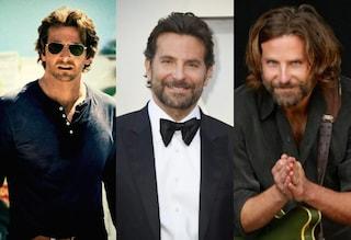 Auguri a Bradley Cooper, il sex symbol di Una notte da leoni e A Star Is Born compie 45 anni