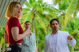Fantasy Island: trama, trailer e curiosità dell'horror-thriller con Michael Peña