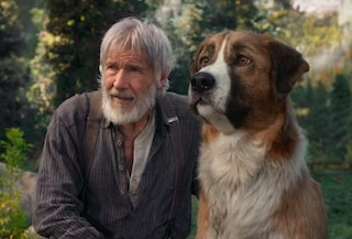 Il Richiamo della Foresta: trama, trailer e curiosità del film con Harrison Ford
