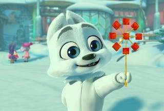 Arctic – Un'avventura glaciale: trama, trailer e curiosità del film d'animazione di Aaron Woodley