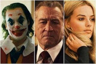 BAFTA 2020: Joker domina gli Oscar inglesi, a seguire Quentin Tarantino e Martin Scorsese