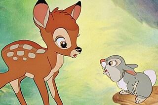 Bambi avrà un remake in live action, la sceneggiatura affidata a due donne