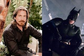 Dopo Batman, Christian Bale potrebbe far parte del cast di Thor: Love and Thunder
