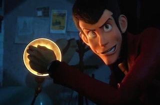 Lupin III – The First: trama, trailer e curiosità del film sul ladro più famoso di sempre