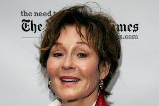 """Addio a Marj Dusay, l'attrice americana star della soap opera """"Sentieri"""" scomparsa a 83 anni"""