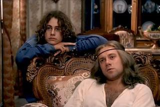 40 anni fa usciva al cinema Un sacco bello, la commedia cult d'esordio di Carlo Verdone