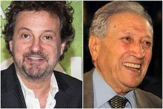 "Leonardo Pieraccioni saluta Narciso Parigi, recitò ne I laureati: ""Ciao grande Artista"""